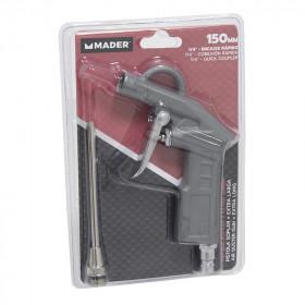 Pistola Soprar Longa 150mm